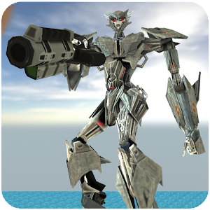 Robot Plane Online PC (Windows / MAC)