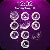 lock screen - bubble APK for Bluestacks