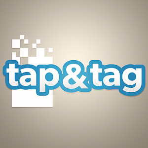 Tap and Tag