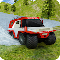 Game 8 Wheeler Russian Truck 3D Sim: Offroad Jeep Rally APK for Windows Phone