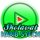 Lagu Sholawat - Habib Syech APK for Bluestacks