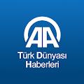 App Türk Dünyası Haberleri apk for kindle fire