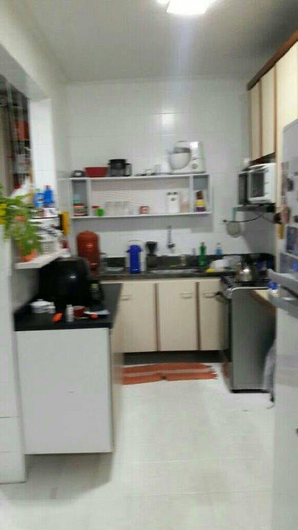 Mello Santos Imóveis - Apto 2 Dorm, Macuco, Santos - Foto 13