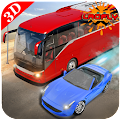 Game Real Bus Racing in Traffic2017 APK for Kindle