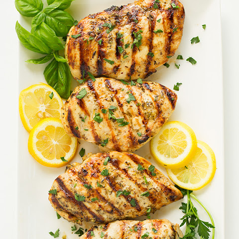 Grilled Chicken Dry Rub Recepten | Yummly