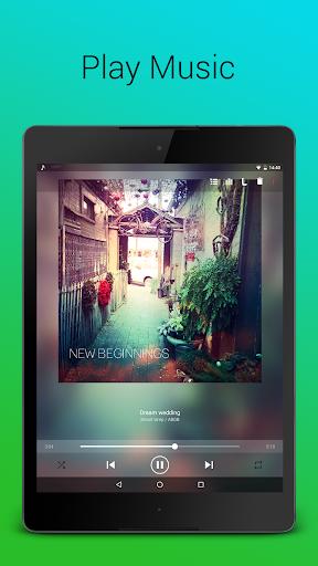 Audio Player screenshot 10
