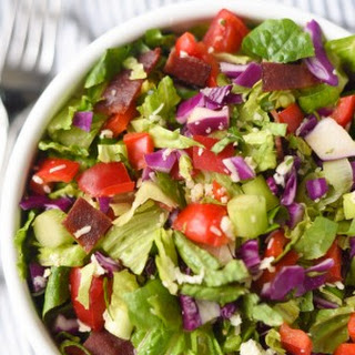 Italian Salad Dressing Balsamic Vinegar Recipes