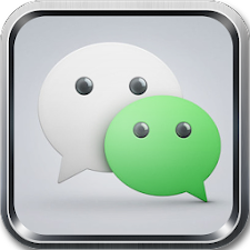 Talk Friends With Wechat