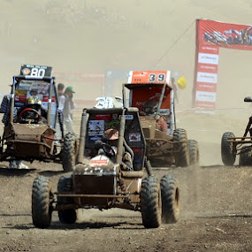 SAE BAJA International by Vijayendra Venkatesh - Sports & Fitness Motorsports