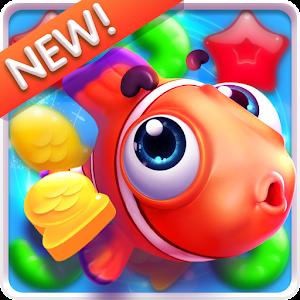 Fish Crush For PC