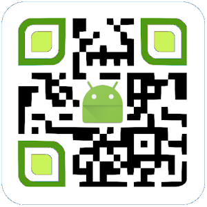 Speedy QRcode Reader Icon
