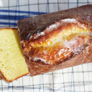 Lemon Cake With Apricot Glaze Recipes