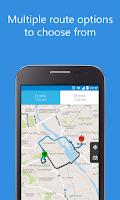 Screenshot of MapmyIndia: Maps & Directions