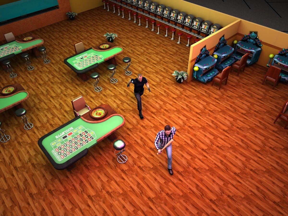 Casino Escape Story 3D Screenshot 5