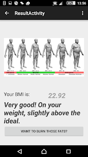 Lose Weight - screenshot