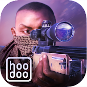 Sniper First Class APK for Bluestacks