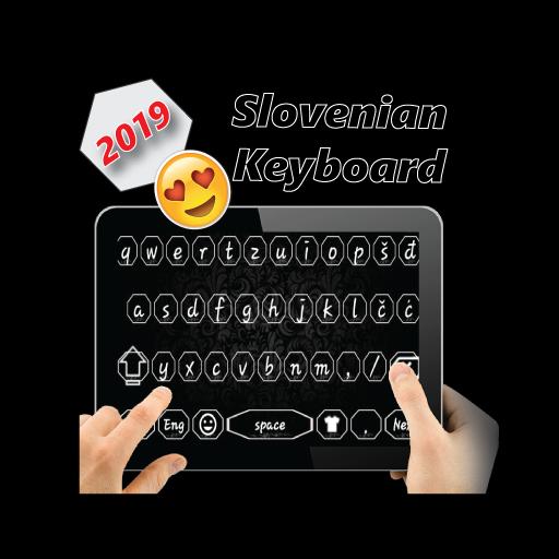 Android aplikacija Slovenska tipkovnica JK na Android Srbija