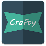 Crafty HD Multilauncher Theme Icon