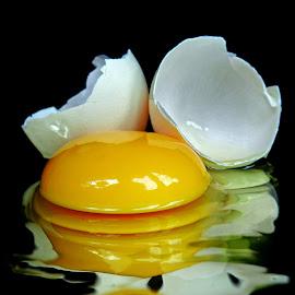 Broken beauty  by Asif Bora - Food & Drink Ingredients