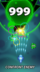 Bio Blast - Shoot Virus Hit Game