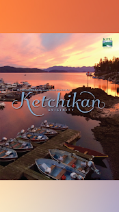 Ketchikan Yellow Pages - screenshot