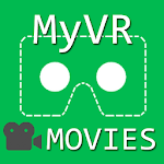 MyVR Movies for Cardboard APK Image