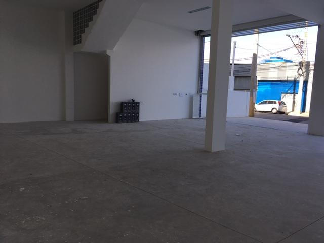 Salão comercial para locação, Cidade Jardim Cumbica, Guarulh