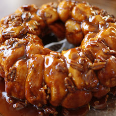 Christmas Sticky Buns