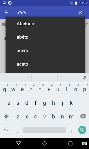 Italian Dictionary - Offline screenshot 4