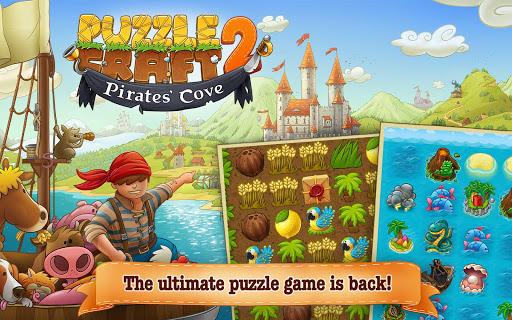 Puzzle Craft 2 - screenshot