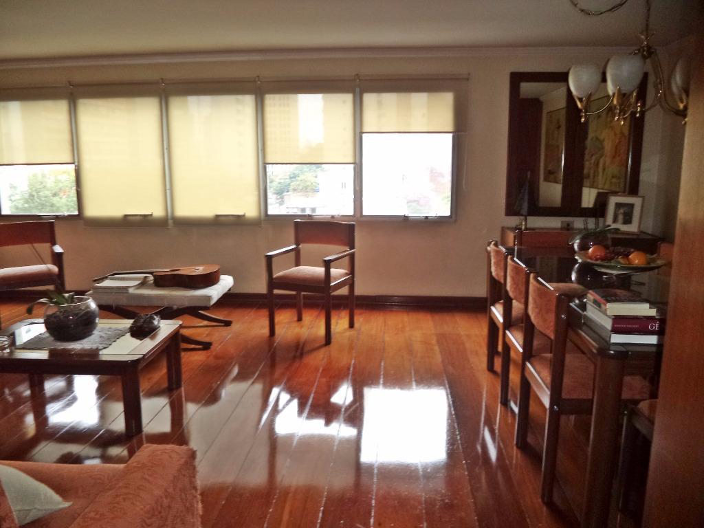 Apto 3 Dorm, Itaim Bibi, São Paulo (AP16778)
