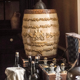 Antiques by Manasvini Munjal - Artistic Objects Antiques ( bowl, artistic, bottles, artistic objects, antique )