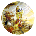 Offline Daily Bhagavad Gita in English 1.0