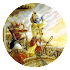 Offline Daily Bhagavad Gita in English1.0
