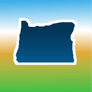 Aqua Map Oregon Lakes GPS For PC / Windows 7/8/10 / Mac – Free Download