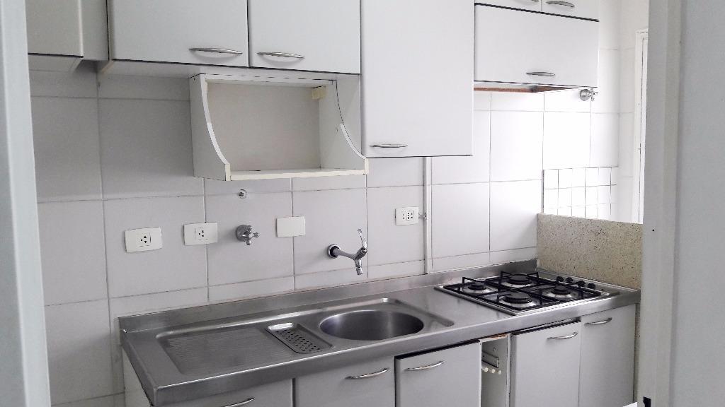 Apartamento Padrão à venda, Barra Funda, São Paulo