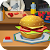Burger Chef: Cooking Simulator file APK Free for PC, smart TV Download