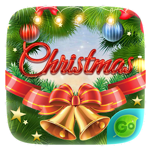 Download Christmas Bell Keyboard Theme For PC Windows and Mac