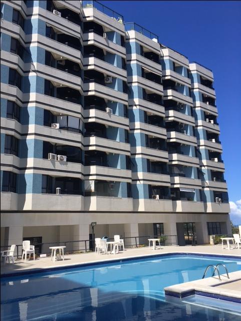 Apartamento residencial para locação, Barra, Salvador.