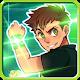 Hero Ben-Transform Time Runner