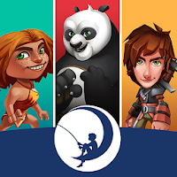 DreamWorks Universe of Legends on PC / Windows 7.8.10 & MAC