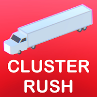 Cluster Rush : Crazy Truck For PC (Windows And Mac)