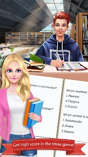 Free Download High School Prom Love Story APK for Samsung