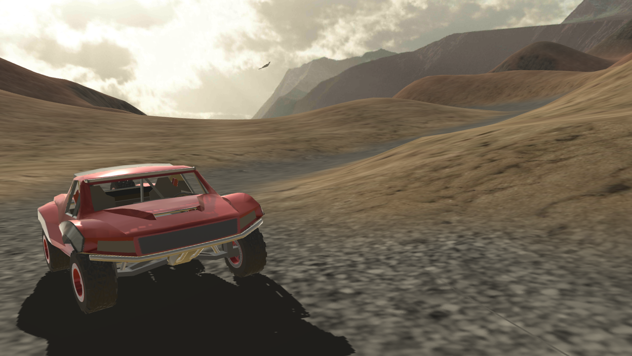 TE Offroad + Screenshot 6