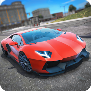 Ultimate Car Driving Simulator app for android