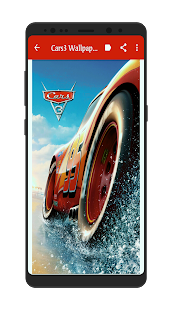Cars3 Wallpaper