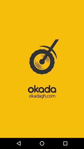 Okadagh screenshot 1