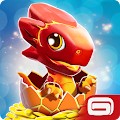 dragon mania legende APK