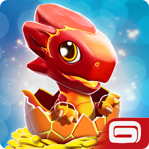 Dragon Mania Legends For PC (Windows & MAC)