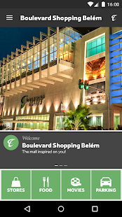 Boulevard Shopping Belém